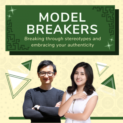 Model Breakers Podcast Series